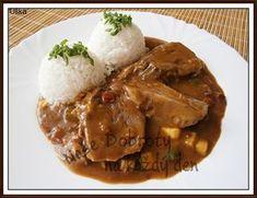 No Salt Recipes, Pork, Chicken, Pork Roulade, Salt Free Recipes, Pigs, Buffalo Chicken, Cubs, Pork Chops