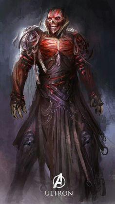Ultron Fantasy