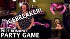 Pure Romance Party Game   Pure Romance by Mary!! Host a Party/Book a Party/Join MY Team!! Email Me @ PureRomanceMary@gmail.com Visit me @ http://pureromance.com/MaryWalker