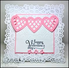 Guilty! QFTD Wendybell by Benzi - Cards and Paper Crafts at Splitcoaststampers