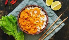 Garam Masala, Tapas, Curry, Wok, Caviar, Acai Bowl, Macaroni And Cheese, Seafood, Fish