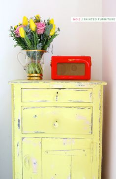 Three Ways to Brighten Your Home for Spring (even when it looks like spring is very far away)