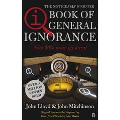 Australian Geographic Shop QI Book of General Ignorance , Australian Geographic Shop Online