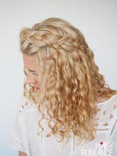 El pelo rizado Q & A - mejores cortes de pelo de rizos, pelo rizado y el ejercicio, los productos favoritos, trenzas encrespamiento y más! //  #Cortes #ejercicio #encrespamiento #favoritos #más #mejores #pelo #Productos #rizado #rizos #Trenzas
