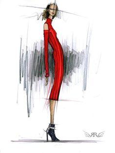 New Fashion Ilustration Body Models Beauty Ideas Fashion Collage, Fashion Art, Fashion Models, Fashion Beauty, Fashion Sketchbook, Fashion Sketches, Fashion Drawings, Fashion Illustration Face, Fashion Designer Quotes