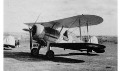 Gloster Sea Gladiator N5520 'Faith' in defence of Malta