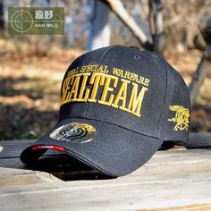 5cb464e3f2c US Army Baseball Cap Marine Corps Navy Seal Team Letters Tactical Summer Hat  NEW  USArmyChina
