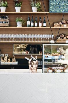 Pan finés - AD España, © Mikko Ryhänen #cafe style
