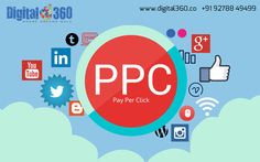 A successful #PPC campaign can generate profit faster than any other online promotion method and can help a #business grow.   Consult #Digital360 for #SEO, #SMO, #PPC, #Web & #App Solutions at +91 92788 49499 or visit http://www.digital360.co