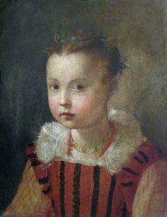 Barocci Federico Fiori | Federico Fiori Barocci | la peinture. | Pinterest