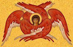 Apostolatus Michael Archangelus: Anjos