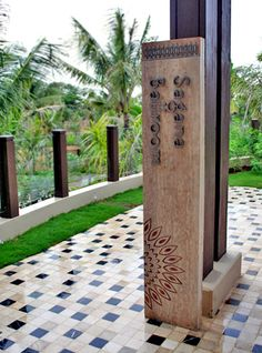 Shangri-La's Boracay Resort Signage Design on Behance
