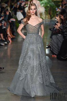 Elie Saab Printemps-été 2015 - Haute couture