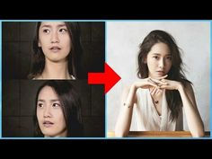20 most shocking Kpop Female Idols Transfomations - YouTube