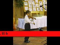 2010 Rok Odkrywania Talentów w roku szkolnym 2010/2011