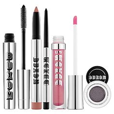 Buxom The Headliners Collection: Combination Sets   Sephora