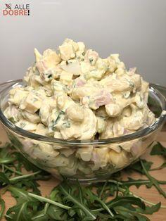 Coleslaw, Potato Salad, Food And Drink, Potatoes, Menu, Ethnic Recipes, Impreza, Party, Diet