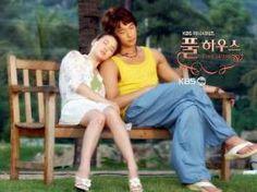 Full House (Korean Drama, 2004). Bi Rain...