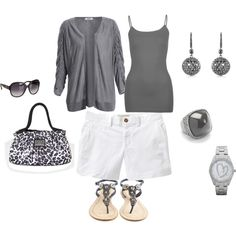 I love this! considering im into white shorts now. :D