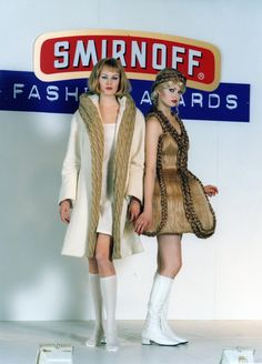Smirnoff International Fashion Awards 1998 - Hiusasut, Suomen finalisti