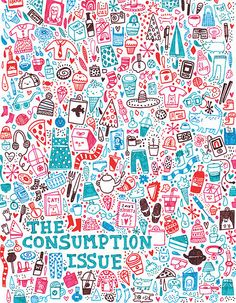 mankind mag issue 6 by gemma correll, via Flickr