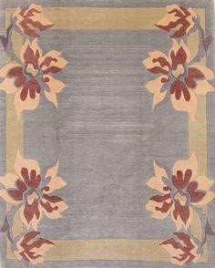 Nepal 100% Wolle Teppiche 250 x 200 cm Handgeknüpft Modern orient matto