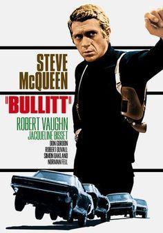 Bullitt (1968) Frank Bullitt (Steve McQueen)