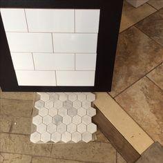 Villa Artisan Frost Porcelain Tile Floor Amp Decor