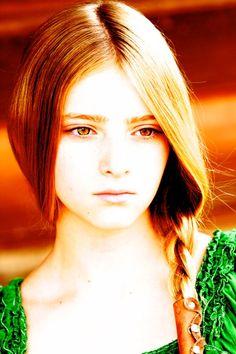Willow Shields – Hunger Games' Primrose Everdeen