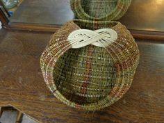 Josephine Knot basket