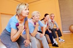 Link Found Between Breast Cancer Recovery And Exercise | Sunrise Senior Living