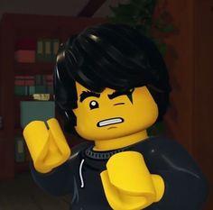 Kiedy Jay włącza muzykę na cały regulator. Ninjago Cole, Lego Ninjago, Ninja Outfit, Dragon City, Treasure Planet, Random Things, Nerd, Fandoms, Wings