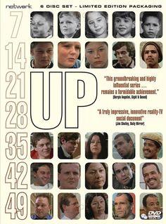 跟踪英國14位孩子的成長的紀錄片道盡人生的殘酷真相