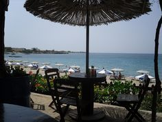 Plakia beach, Pefkos, Rhodes  going here in 20 days :)