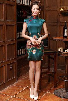 Tailor Qipao TQ504 (3)