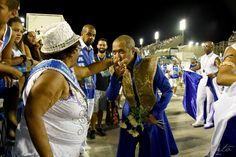 Portela ensaio técnico, carnaval 2017, no Sambódromo do Rio de Janeiro, pelas lentes de Valéria del Cueto, para carnevalerio. com
