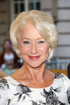 """The Hundred Foot Journey"" Screening London - 011010 - The Helen Mirren Archives Gallery 