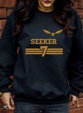 Quidditch Seeker Jumper, yes please!