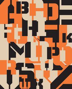 Delicious typography