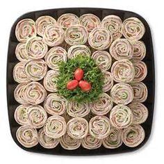 Wedding Reception Food Trays - Bing Images