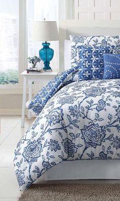 5-Piece Jordan Comforter Set