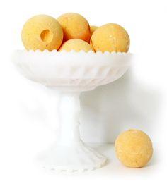 Nourish Savannah - Citrus Splash Bath Fizzies