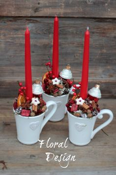 Rudolf Christmas Craft: DIY Craft for Kids · The Inspiration Edit Christmas Flowers, Christmas Candle, All Things Christmas, Winter Christmas, Christmas Home, Christmas Wreaths, Merry Christmas, Christmas Ornaments, Christmas Projects