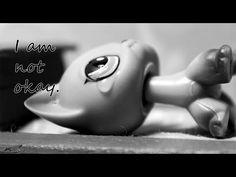 7c01b329127 beanie boo lps girl · My favorites · YouTube