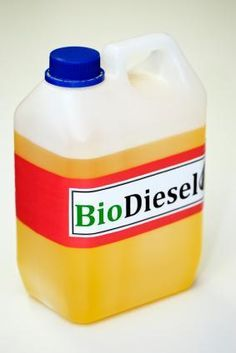 Make your own biodiesel at home!