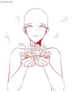 New Drawing Girl Back Sitting Anime Art 17 Ideas Drawing Base, Manga Drawing, Manga Poses, Drawing Reference Poses, Drawing Tips, Hand Reference, Poses References, Art Poses, Art Drawings Sketches