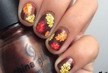 Clad Nails