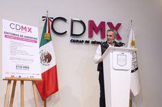 Lanza GCDMX campaña de atención de salud para afectaciones emocionales por sismo