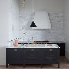 British kitchen brand Plain English Design has launched a new website full of its classic-meets-contemporary kitchens designs