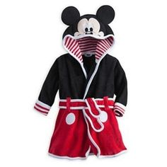Cheap baby robe, Buy Quality baby pajamas girls directly from China sleepwear baby girl Suppliers: 2016 New Baby Bathrobe Children Kids Pajamas Mickey Minnie Sleepwear Kids Homewear Boys Girls Hooded Flannel Robe Beach Towel Baby Boy Outfits, Kids Outfits, Disney Baby Outfits, Miki Mouse, Kids Robes, Boys Sleepwear, Baby Girl Pajamas, Kids Pajamas, Kids Clothing Brands